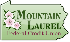 Mountain Laurel Federal Credit Union Logo