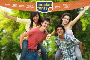 Pocketcents banner