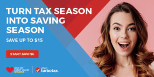 TurboTax Offer