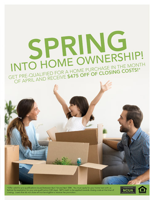 Spring Home Loan
