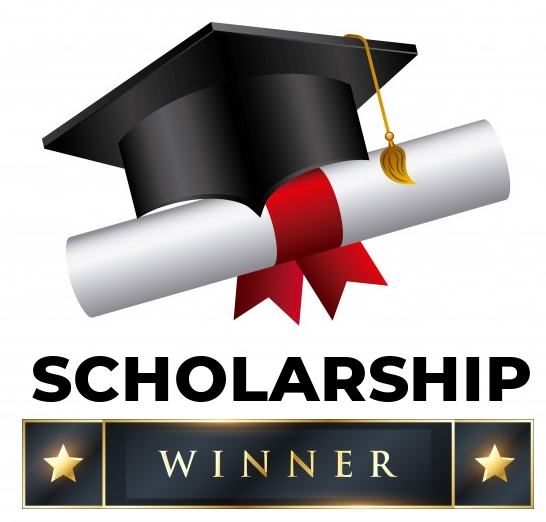 Scholarship Winner