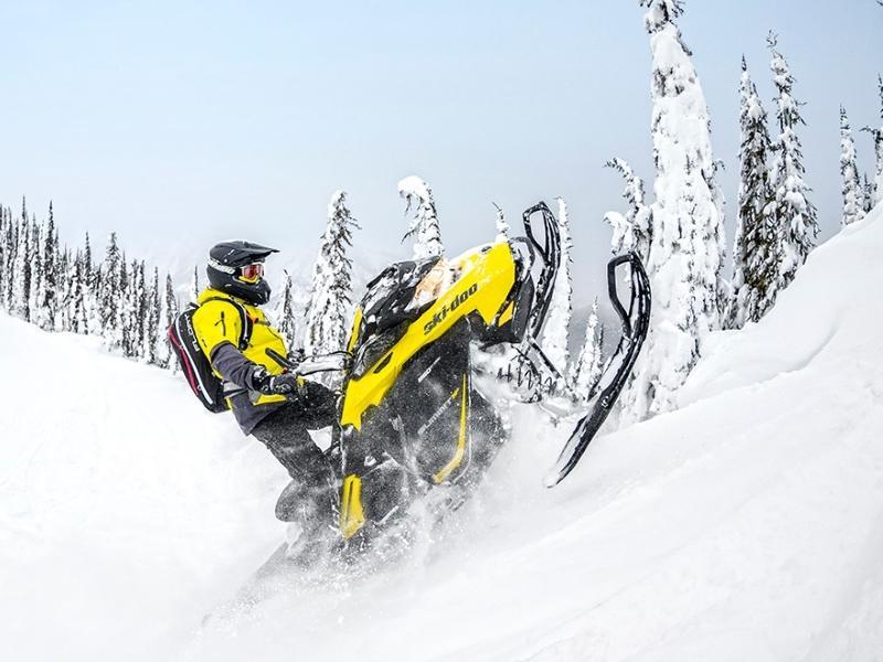 Snowmobile Banner