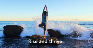 Rise & Thrive
