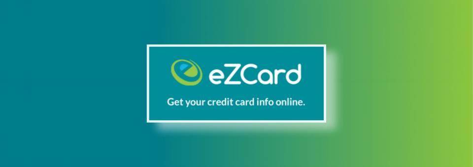 eZCard Banner